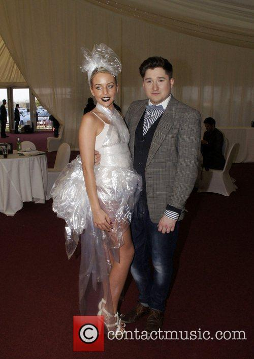 Joey Bevan And Lydia Rose Bright from The...