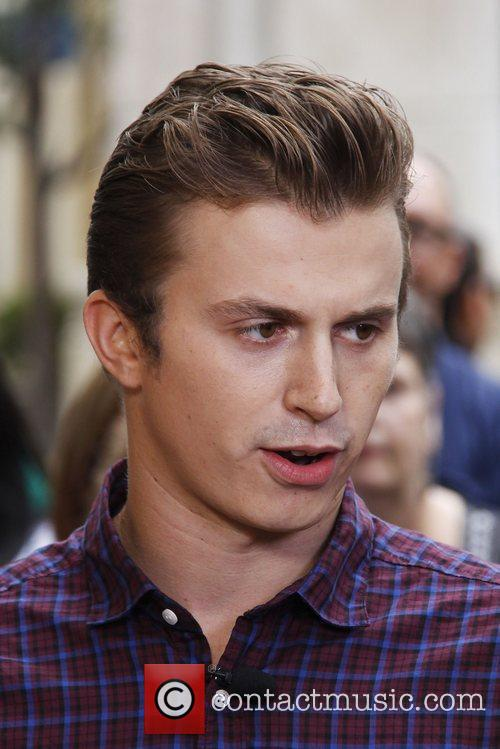 Kenny Wormald 2