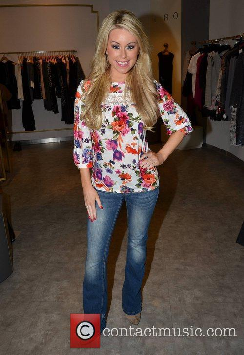 Fashion's Night Out - at Brown Thomas and...