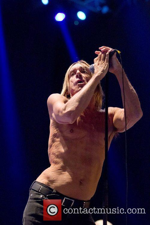 Iggy Pop and Primal Scream 4