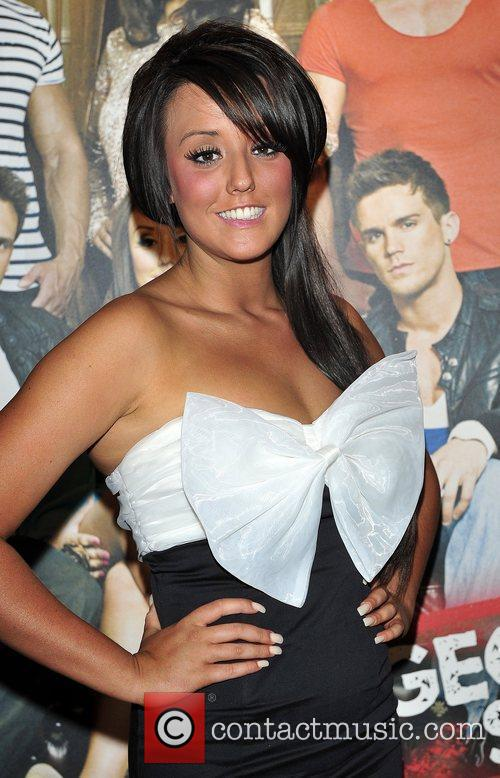 Sophie Kaisie Geordie Shore cast glam up for...