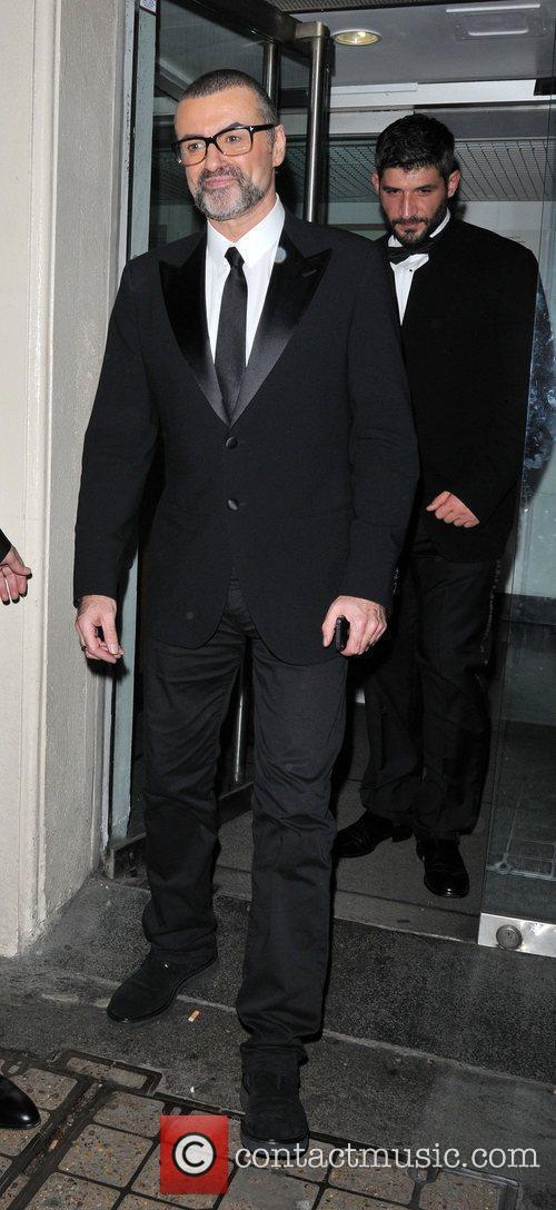 George Michael 3