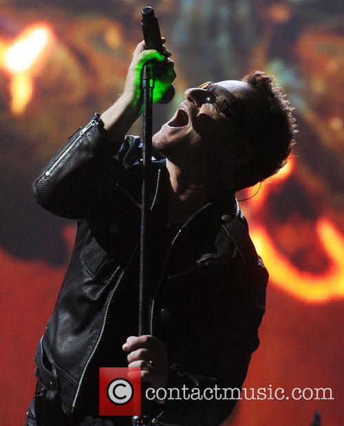 Bono and U2 17