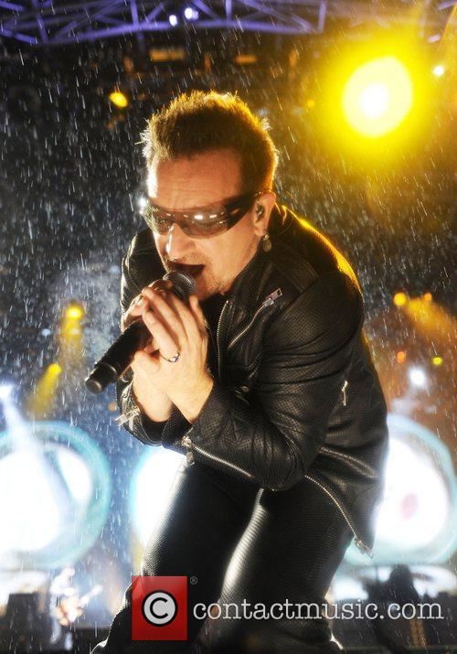 Bono and U2 12
