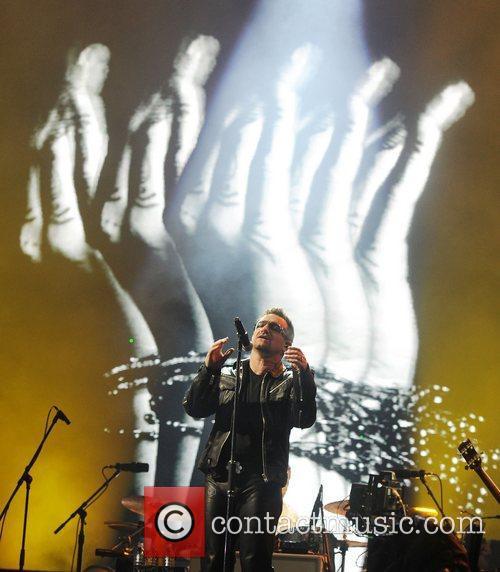 Bono and U2 18