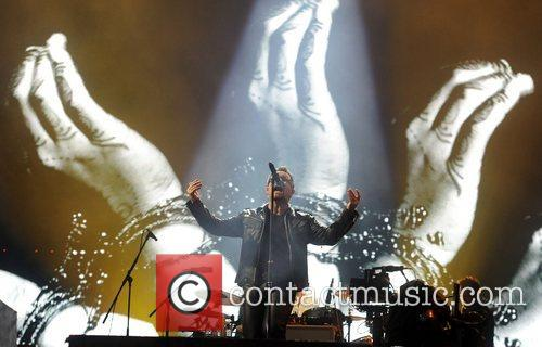 Bono and U2 14