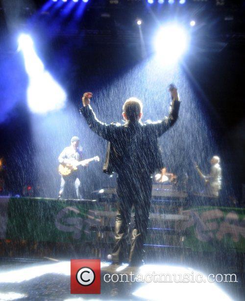 Bono and U2 5