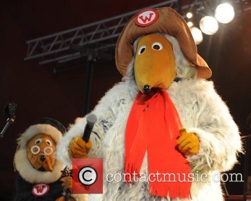 The Wombles Orinoco