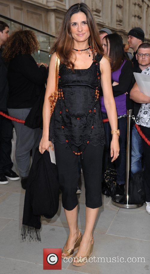 G.R.E.A.T. - launch event held at The Corinthia...