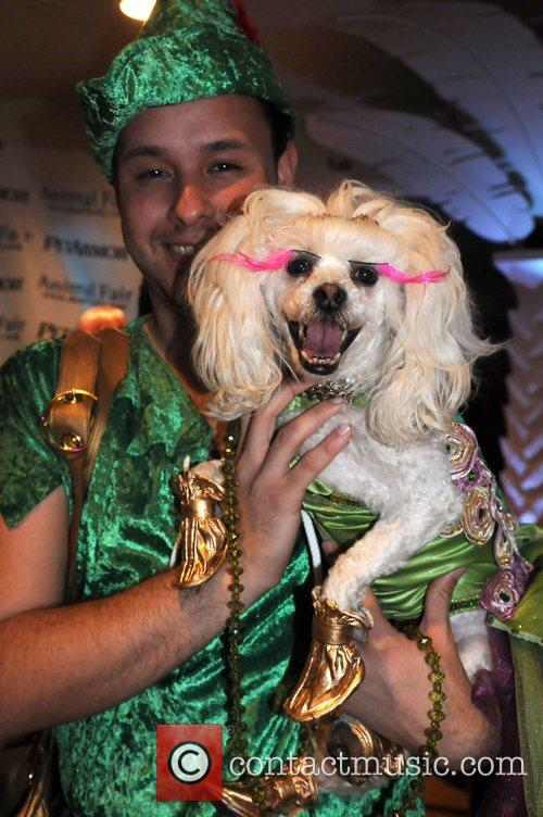Animal Fair 11th Annual Howl-o-ween Pet Costume Party...