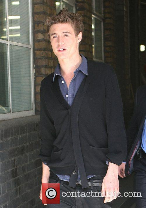 Max Irons 3