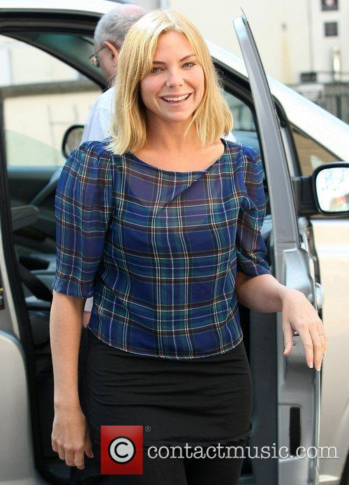 Samantha Womack 8