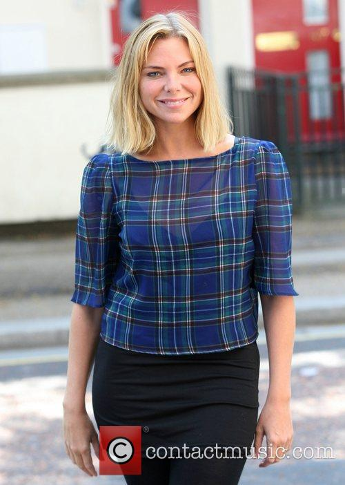Samantha Womack 2