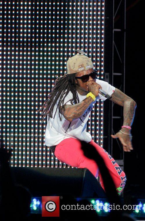 Lil Wayne 9