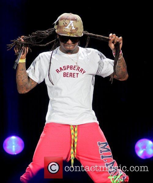 Lil Wayne 10