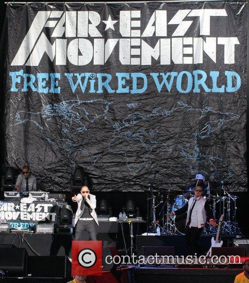 Far East Movement 1