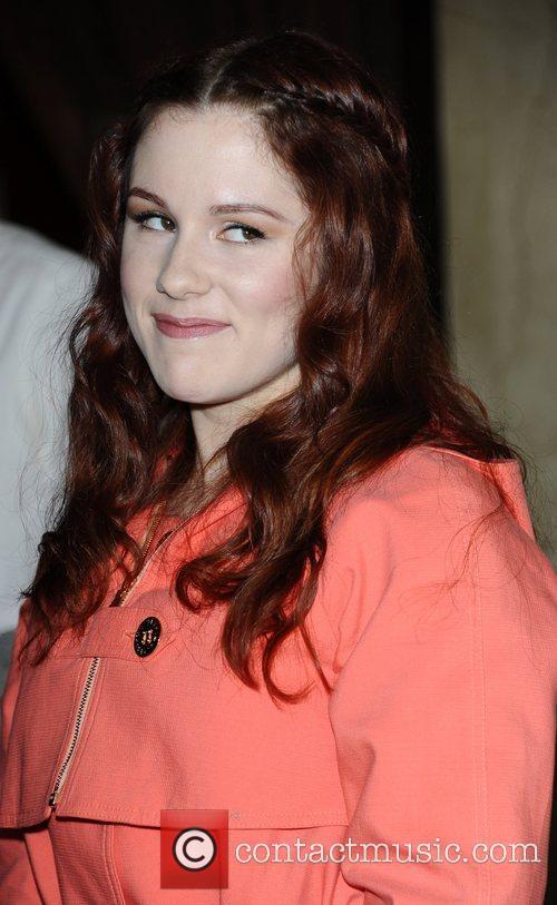 Katy B The 2011 Ivor Novello Awards at...