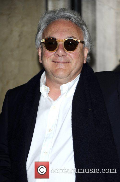 Trevor Horne The 2011 Ivor Novello Awards at...