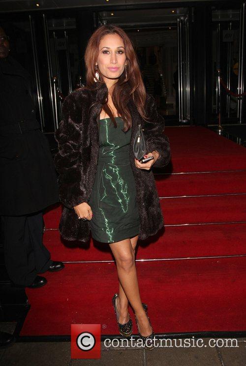 Preeya Khalidas 'Michael Jackson: The Life of an...