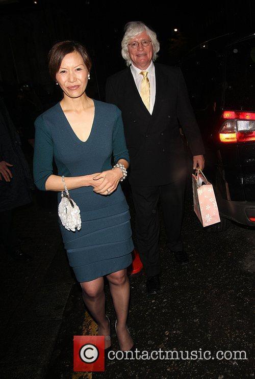 Thomas Mesereau, Jr and Susan Yu 'Michael Jackson:...