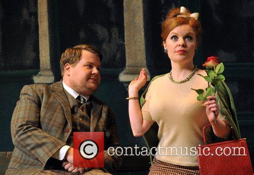 James Corden, Suzie Toase One Man, Two Guvnors...