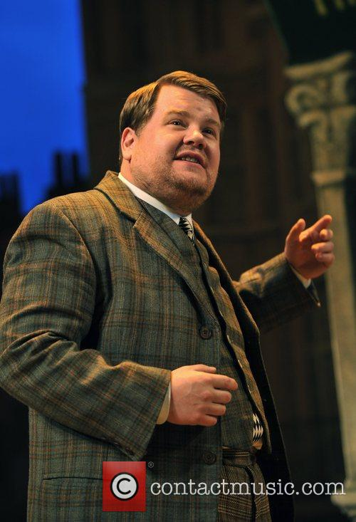 James Corden One Man, Two Guvnors - photocall...