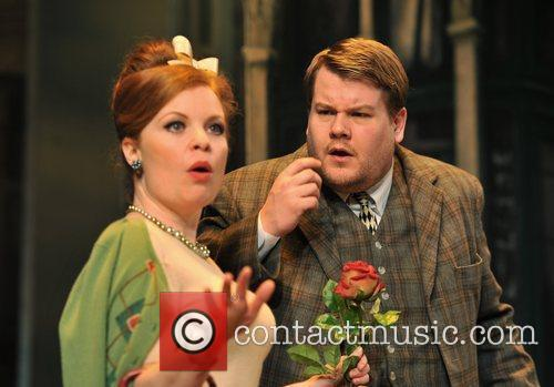 One Man, Two Guvnors - photocall held at...