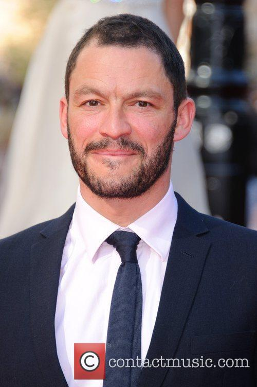 Dominic West and Empire Leicester Square 5