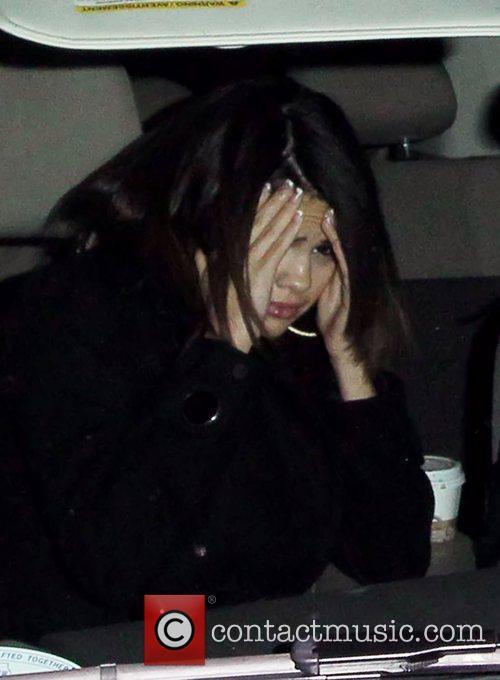 Selena Gomez and Justin Bieber 9