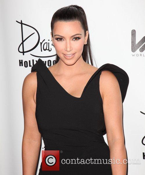 Kim Kardashian 27