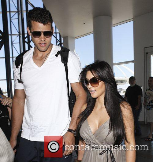 Kim Kardashian, Commitments, Kris Humphries and New Jersey Nets 11