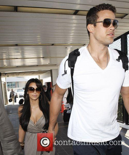 Kim Kardashian, Commitments, Kris Humphries and New Jersey Nets 5