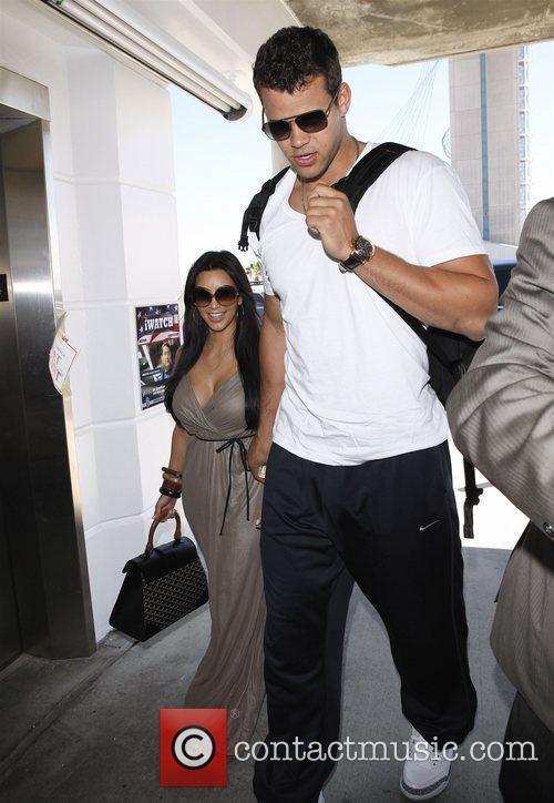 Kim Kardashian, Commitments, Kris Humphries and New Jersey Nets 13