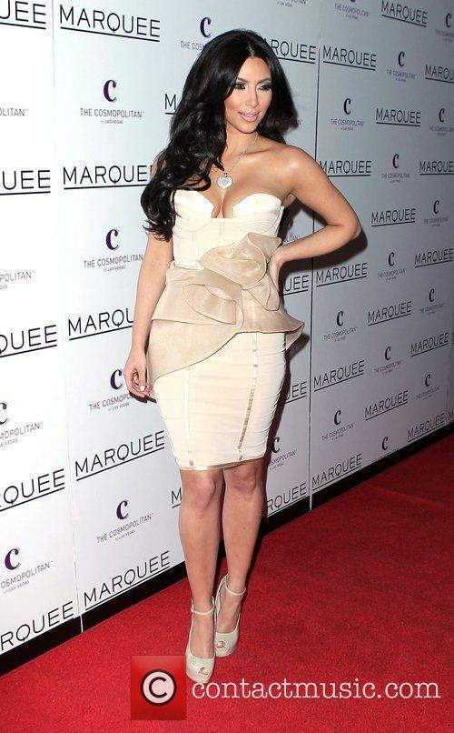 Kim Kardashian and Las Vegas 20