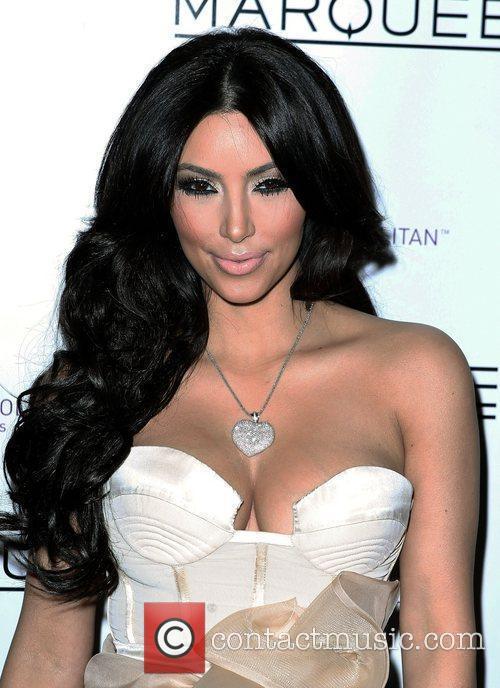 Kim Kardashian and Las Vegas 22