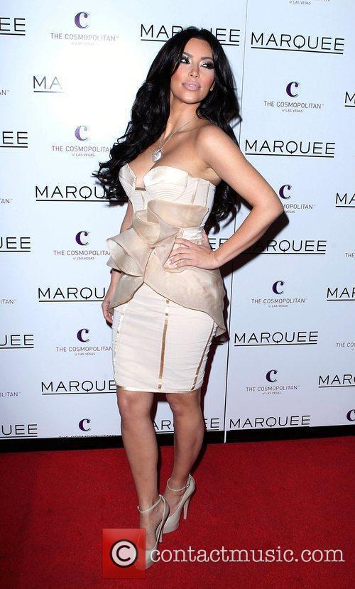 Kim Kardashian and Las Vegas 19
