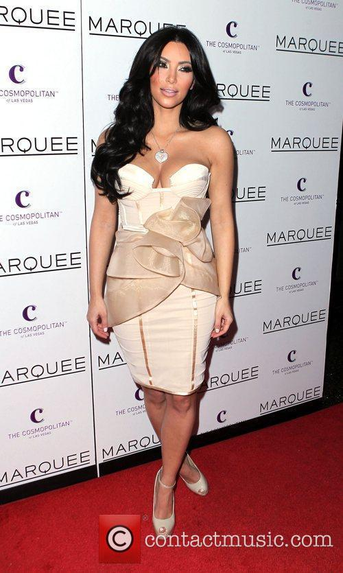 Kim Kardashian and Las Vegas 16