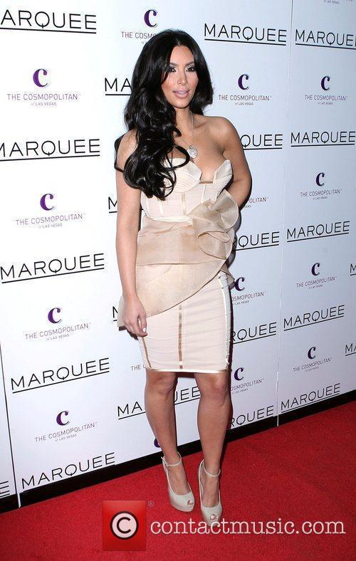 Kim Kardashian, Las Vegas