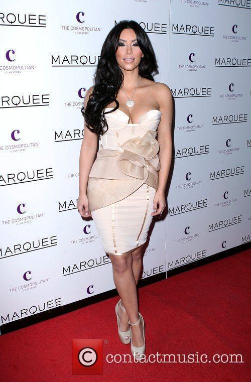 Kim Kardashian and Las Vegas 12