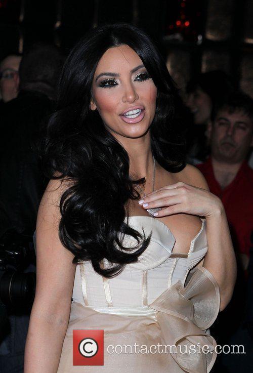 Kim Kardashian and Las Vegas 13