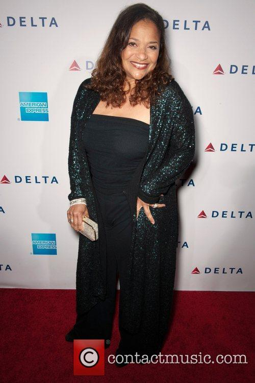 Debbie Allen and Celebration 3