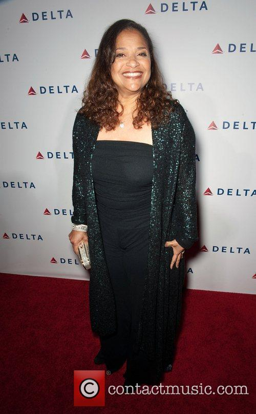 Debbie Allen and Celebration 2
