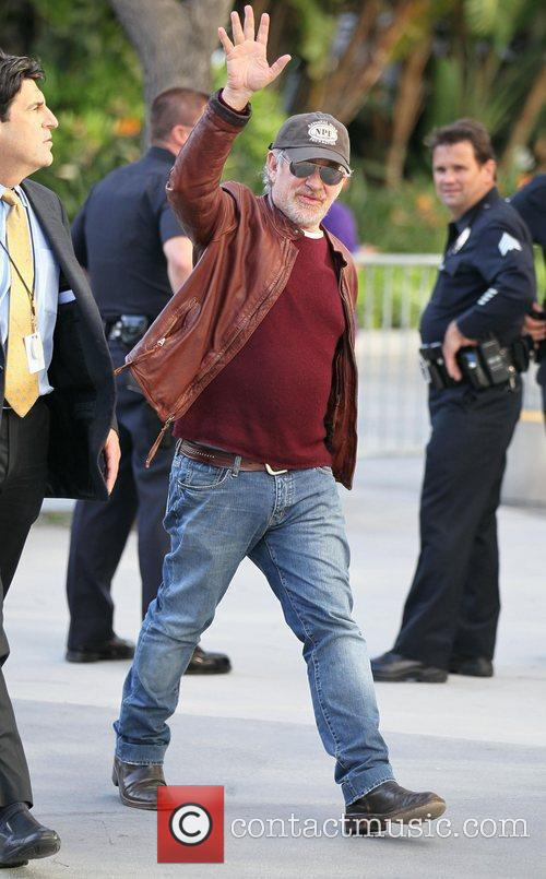 Steven Spielberg 9