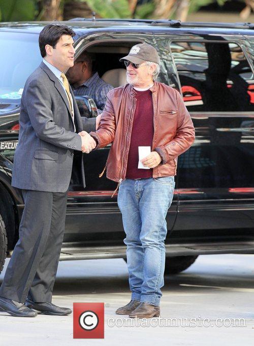 Steven Spielberg 4