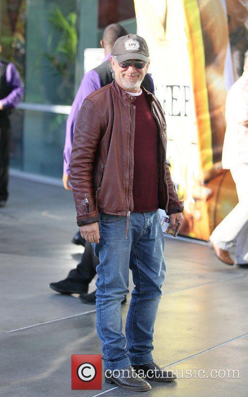 Steven Spielberg 6