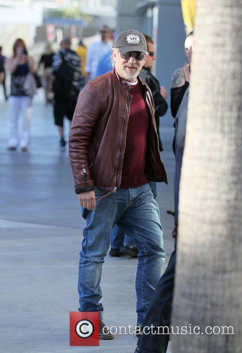 Steven Spielberg 11