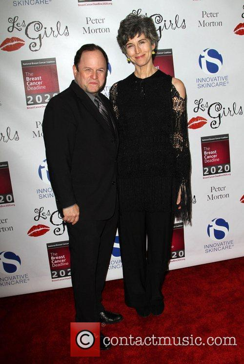 jason alexander and guest les girls enticing 3562864