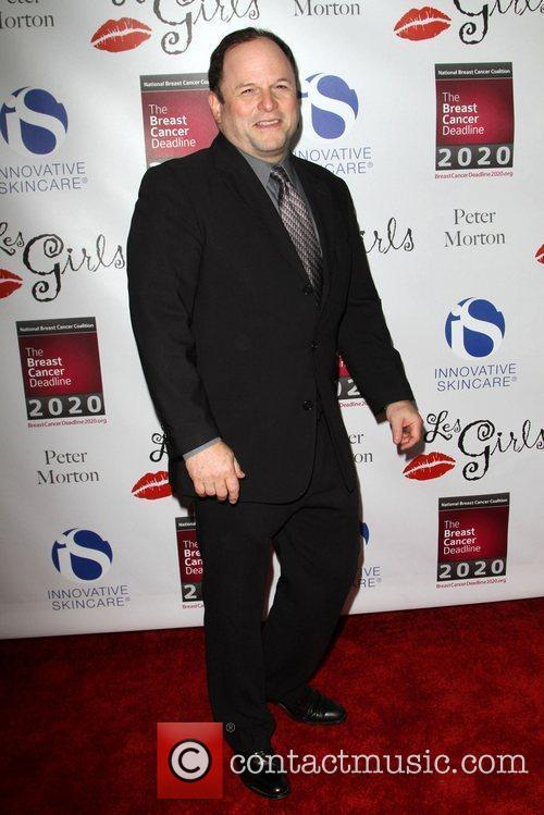 jason alexander les girls enticing 11th annual 3562920