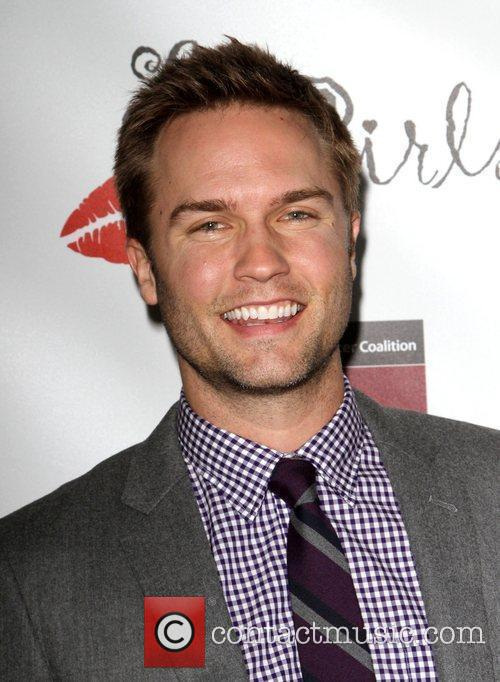 scott porter les girls enticing 11th annual 3562862