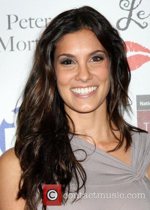 You Daniela ruah sex girl excellent
